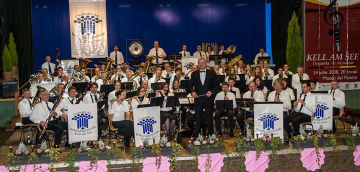 Brass Band Orchester Verbandsgemeinde Kell Am See