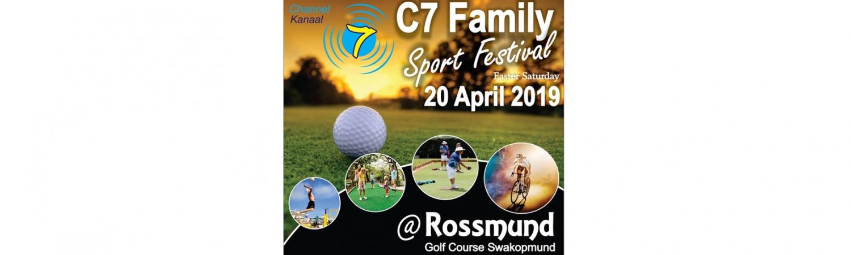 C7 Family Sport Festival