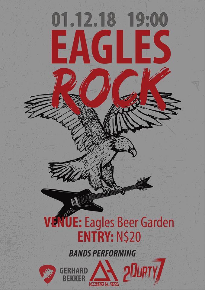 Eagles Rock