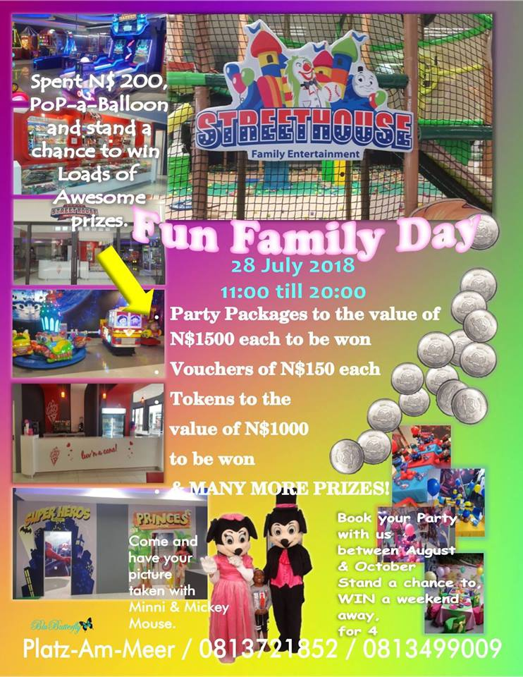 Fun Family Day