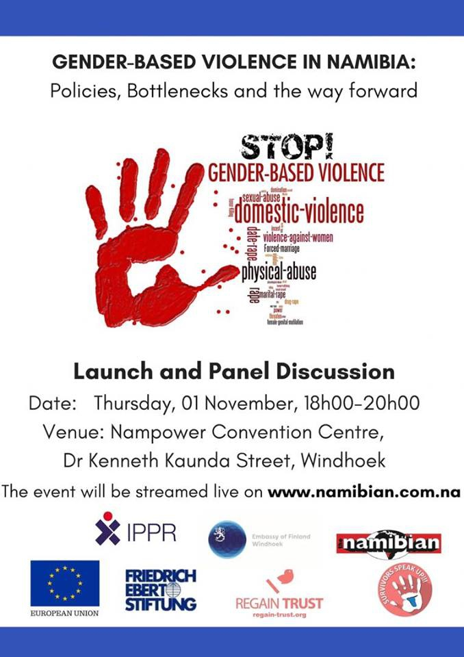 Gender-Based Violence in Namibia