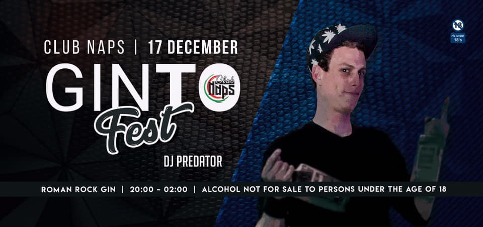 GinTO FEST