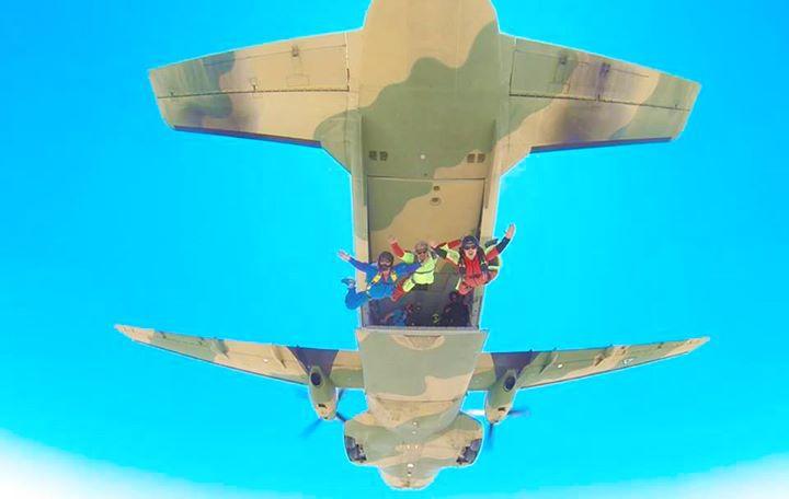 Ground Rush National Skydiving Championships