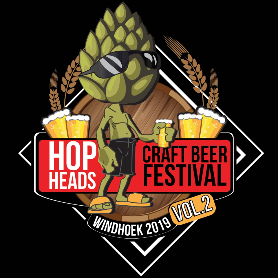 Hop Heads Craft Beer Festival Vol.2