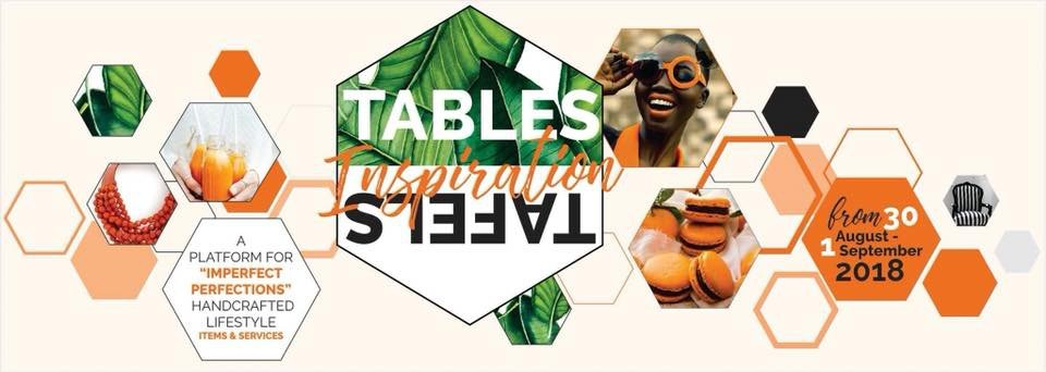 Inspiration Tables 2018