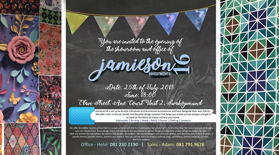 Jamieson16 - Shop Opening
