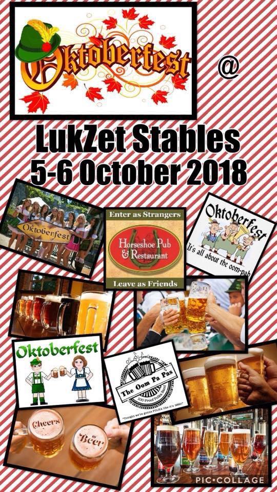 LukZet Oktoberfest