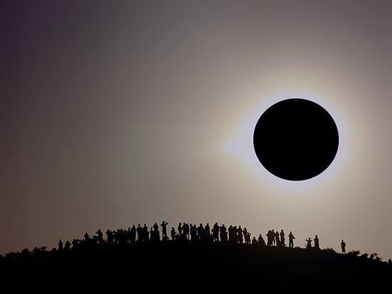 Lunar Eclipse Braai