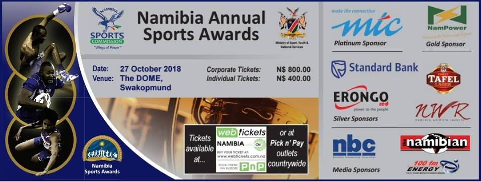 Namibia Annual Sports Awards