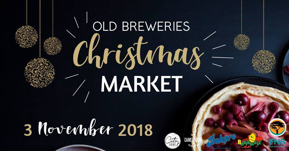 Old Breweries Christmas Market