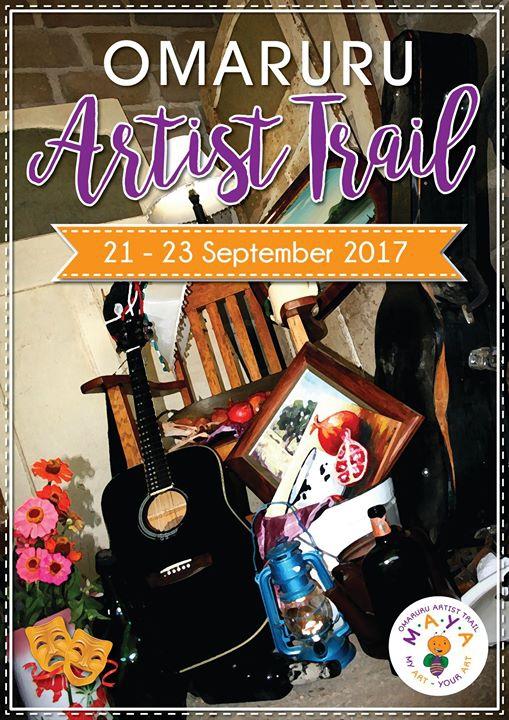 Omaruru Artist Trail 2017