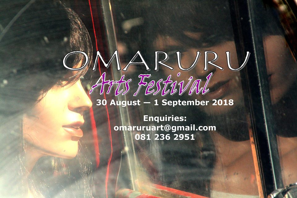 Omaruru Arts Festival