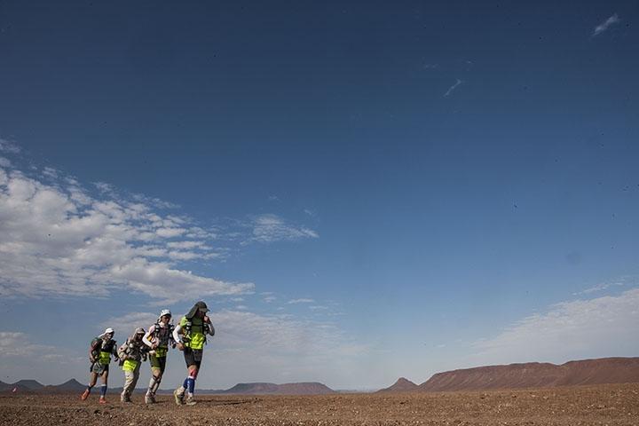 Sahara Race (Namibia) 2018