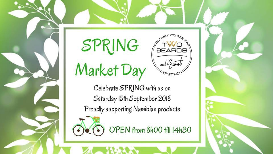 Spring Market Day