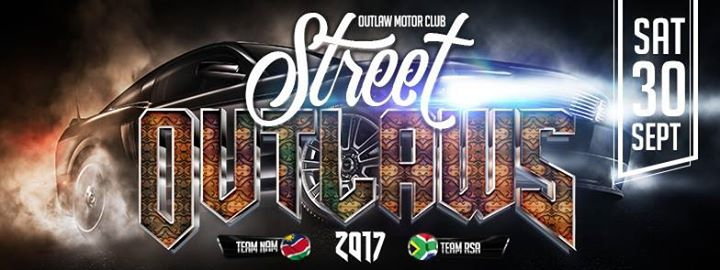 Street 'Outlaws' (2nd Annual Cross Border Event)