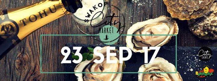 Swakop City Market