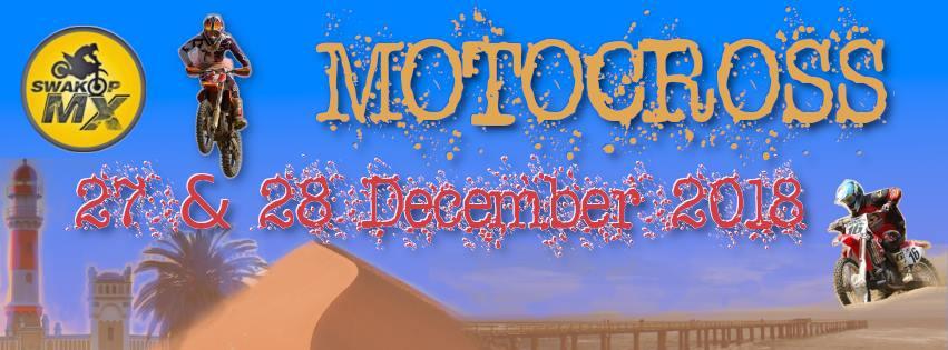 Swakopmund Motocross Challenge 2018