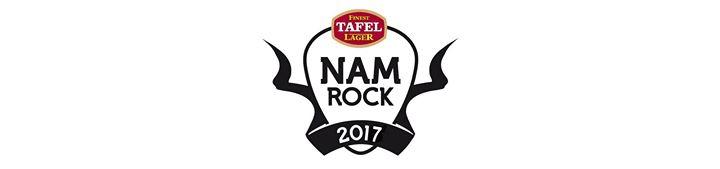 Tafel Lager Namrock 2017