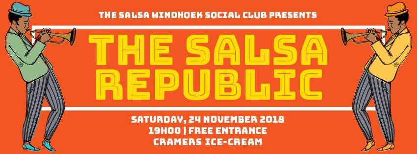 The Salsa Republic
