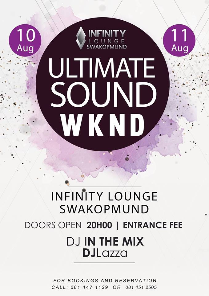Ultimate Sound Weekend