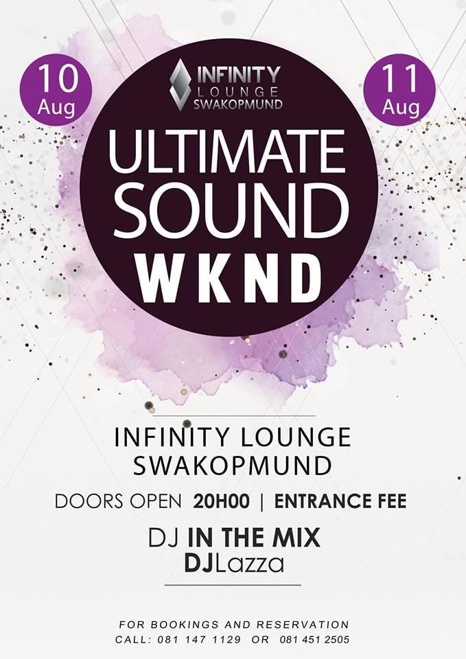 Ultimate Sound Weekend