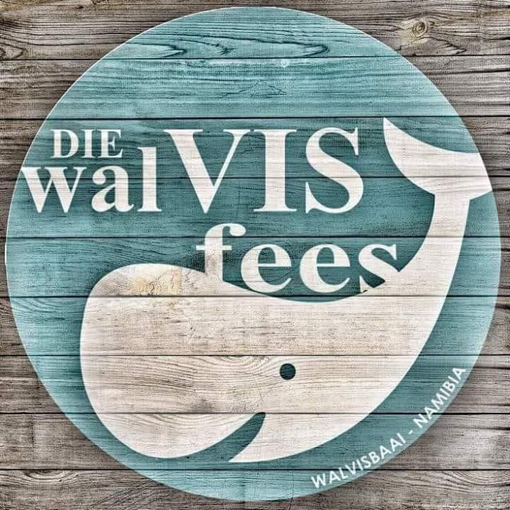 Walvisfees 2018