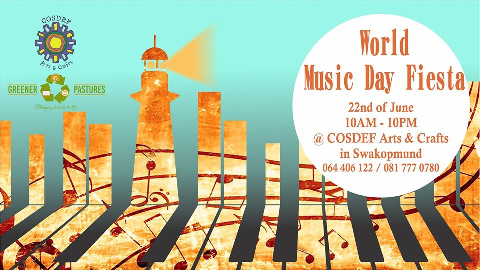 World Music Day Fiesta