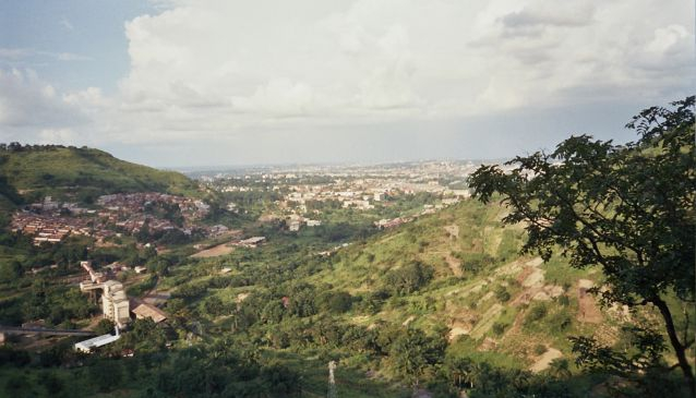 5 Top Landmarks not to miss in Enugu