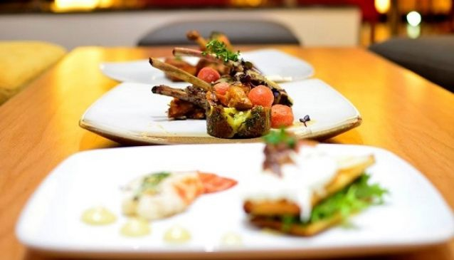 Best Places to Go and Eat in Lagos