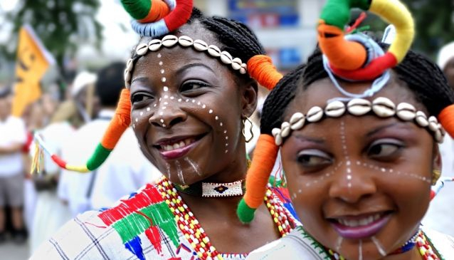Must See Traditional Festivals in Nigeria