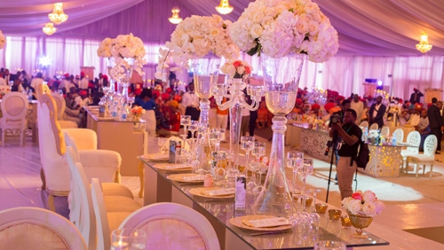 Wedding In Nigeria My Guide Nigeria