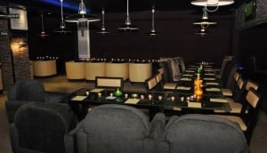 355 Restaurant and Lounge
