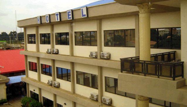 Access International Hotel