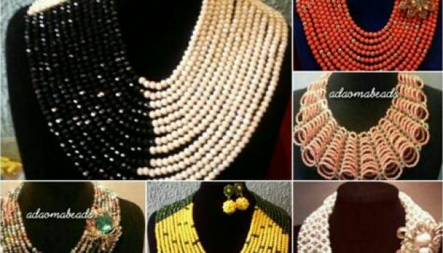 Adaoma Beads