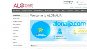 Alonaija