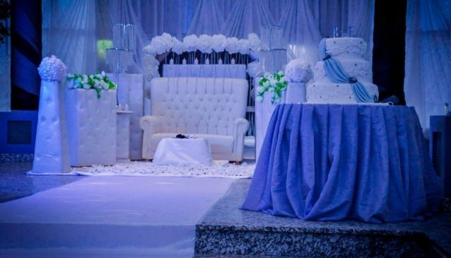Alveena Decor & Events