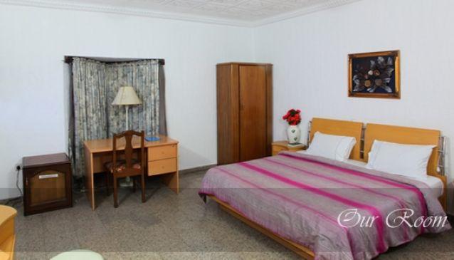 Amity Hotel