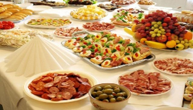 Antocare Catering Service