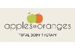 Apples and Oranges Total Body Therapy