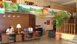 ASDAM Lodge and Spa