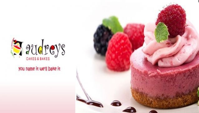 Audrey's Cakes and Bakes