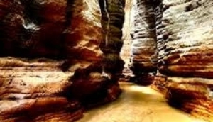 Awhum Waterfall and Cave, Enugu