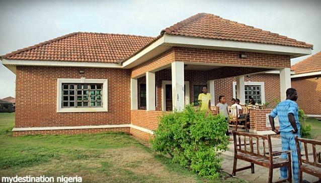 Awolowo's Prison Home