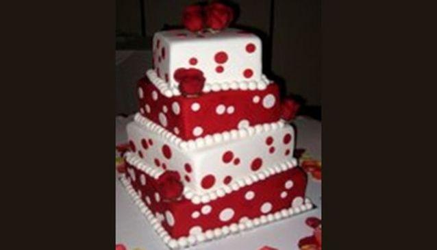 Baliz Cakes