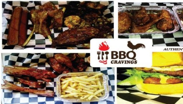 BBQ and Craving