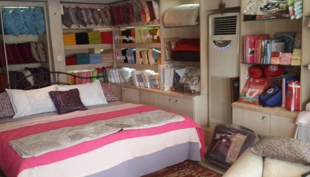 Beddings & Bath Emporium