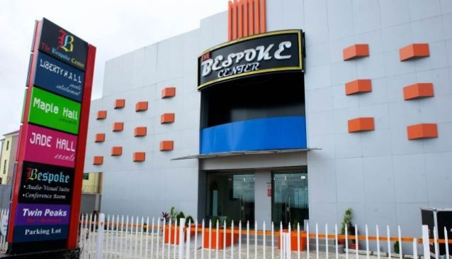 Bespoke Center Lekki