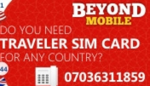 Beyond-Mobile Nigeria