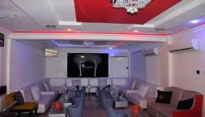 Bite Billionaire Lounge