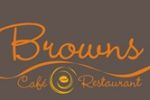 Browns Cafe and Restaurant